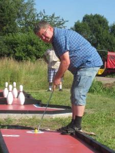 Thomas vinner hela turneringen